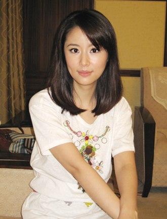 Ruby Lin - Lin in 2007