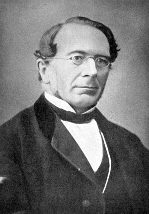 Rudolf von Jhering - Image: Rudolfvon Ihering 2