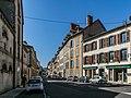 Rue Beauclair in Aurillac.jpg