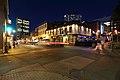 Rues Saint Jean Saint Augustin Quebec 01.jpg
