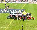 Rugby union scrummage gainline.jpg