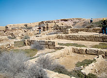 Ruins at Abu Mena (II).jpg