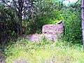 Ruiny domu na Ćwięku - panoramio (1).jpg