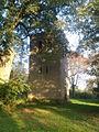 Ruiny dzwonnicy w Chojnicy.jpg