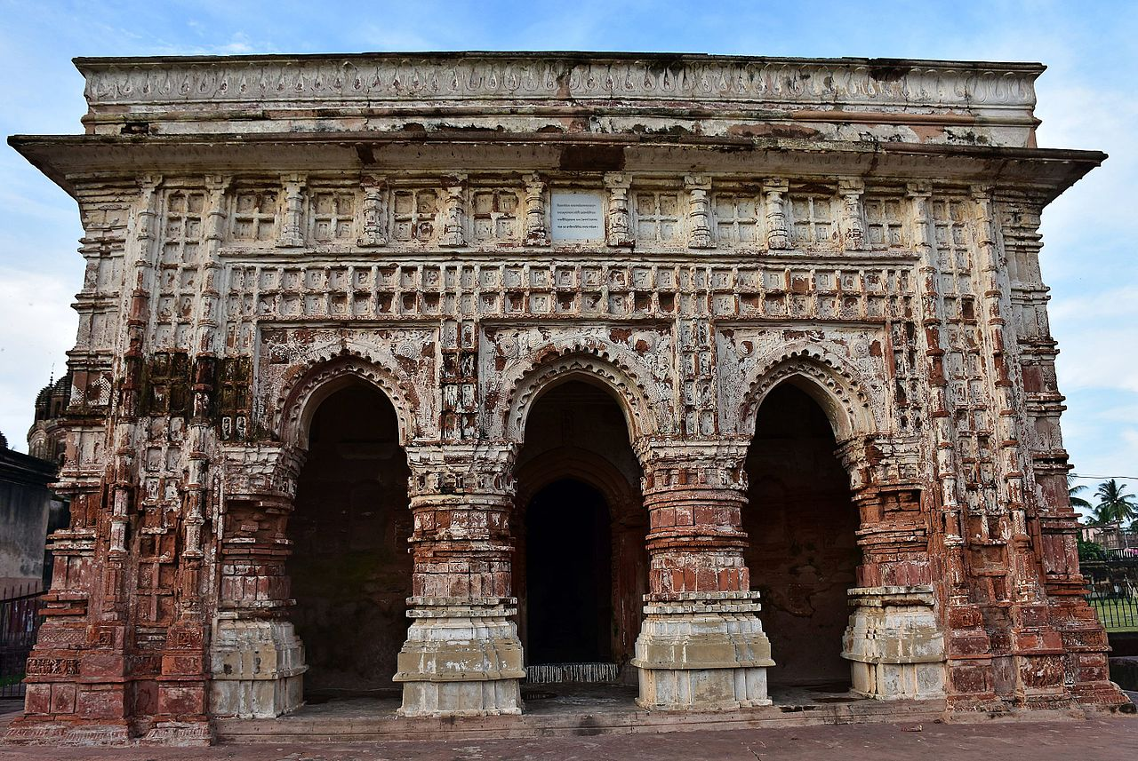 Rupeswar Temple. Kalna. Burdwan.jpg