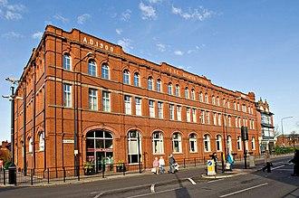 University technical college - UTC Wigan