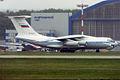 Russian Air Force, RF-76326, Ilyushin IL-76TD (16455465862).jpg