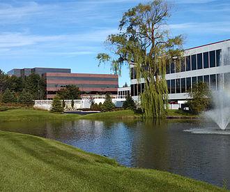 Rust-Oleum - Corporate Headquarters in Vernon Hills, IL
