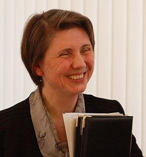 Rut Bízková - Image: Rut bizkova