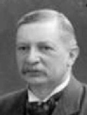 Rydberg atom - Swedish physicist Johannes Rydberg.