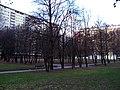 Sídliště Ďáblice, vnitroblok Střekovská - Chabařovická.jpg