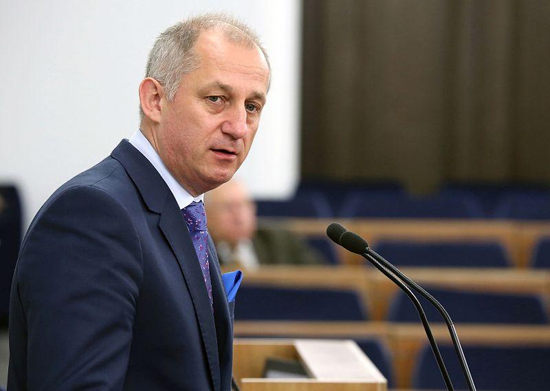 Sławomir Neumann / pl.wikipedia.org
