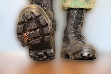 dd0b3ba38e0 Singapore Armed Forces Goretex boots