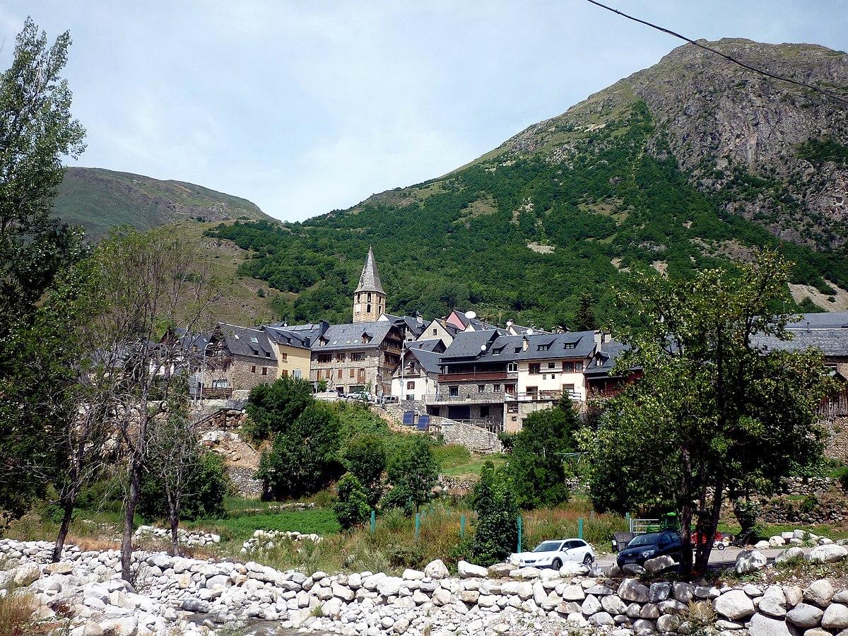 Salard viquip dia l 39 enciclop dia lliure - Inmobiliarias valle de aran ...