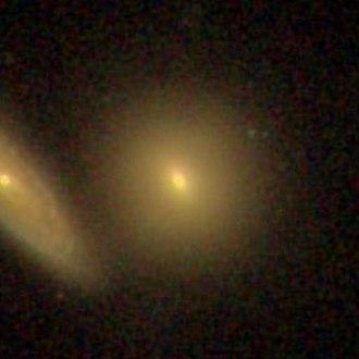 NGC 4089 - Image: SDSS NGC 4089