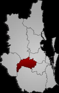 City of Ipswich Local government area in Queensland, Australia