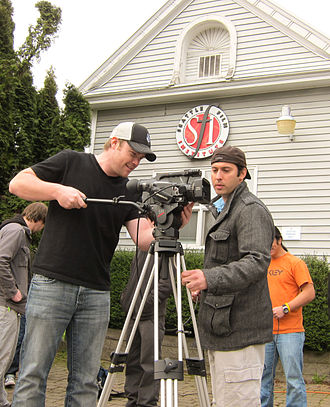 Seattle Film Institute - Image: SFI Front Crew 0423