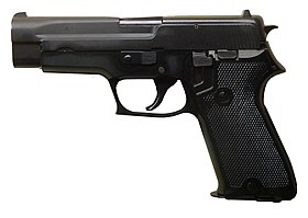 Image illustrative de l'article Sig-Sauer P220