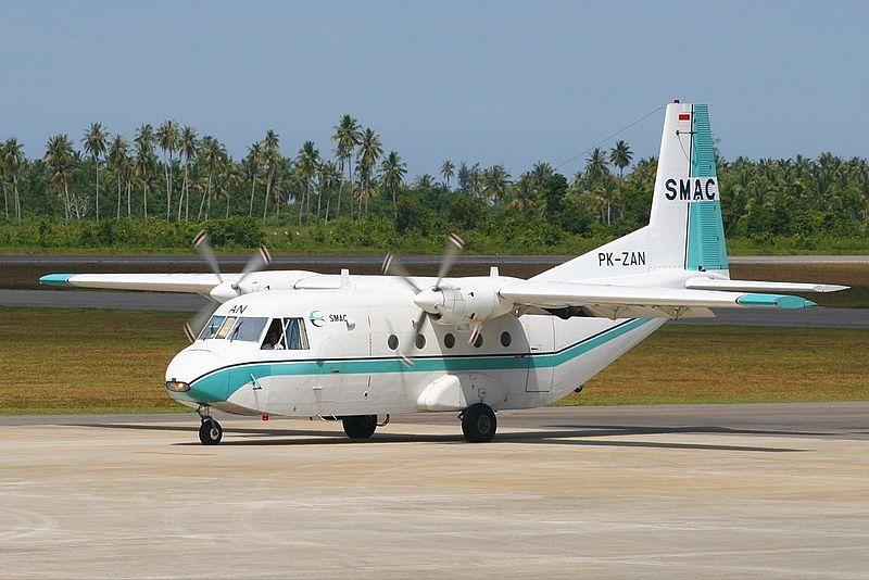 Vé máy bay giá rẻ đi Merauke Indonesia