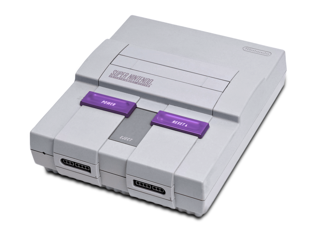 Super Nintendo Console Bed Bath And Beyond