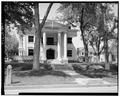 SOUTH FRONT - Keith-Brown House, 529 East South Temple, Salt Lake City, Salt Lake County, UT HABS UTAH,18-SALCI,26-2.tif