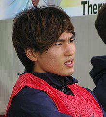 Takumi Minamino — Wikipédia