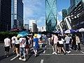 SZ 深圳 Shenzhen 福田 Futian 深圳會展中心 SZCEC Convention & Exhibition Center July 2019 SSG 07.jpg