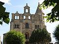 Saint-Julien-Chapteuil Église façade occidentale2.JPG