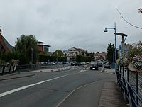 Saint-Laurent-Blangy - Rue Laurent Gers.JPG
