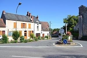 Maisons à vendre à Saint-Laurent-l'Abbaye(58)