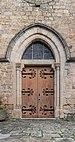 Saint Beauzyl church in Saint-Beauzely (9).jpg