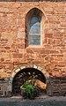 Saint Blaise Church of Clairvaux-d'Aveyron 07.jpg