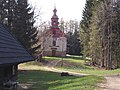 Saint Ignatius of Loyola Church, Rdeči Breg 10.jpg