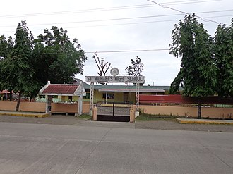 Culasi - Saint Michael High School of Culasi