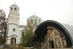 Saint Petka Church in Balsha.JPG