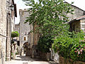 Sainte-Eulalie-de-Cernon - Rue vers la porte.JPG