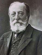 Πορτραίτο του Σαιν-Σανς