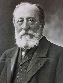 カミーユ サン サーンス wikipedia