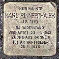 Salzburg - Altstadt - Ferdinand-Hanusch-Platz - 2016 01 20 - 2.jpg