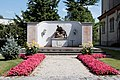 Salzburg - Itzling - Kriegerdenkmal - 2019 08 01-1.jpg