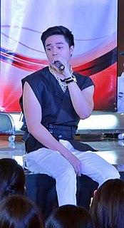 Sam Concepcion Filipino actor and singer