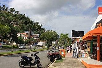 Samaná Province - Santa Bárbara de Samaná