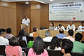 Samarendra Kumar Speaks - Opening Session - Hacking Space - Science City - Kolkata 2016-03-29 2632.JPG