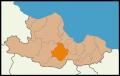 Samsun'da 2015 Türkiye genel seçimleri, Kavak.png