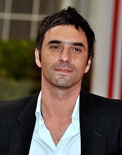 French actor and film director