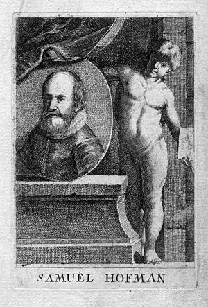 Samuel Hoffmann - Image: Samuel Hoffmann