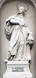Pietro I Orseolo