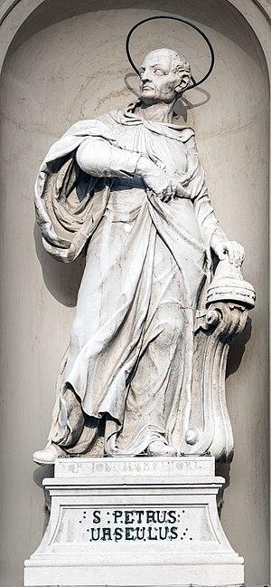 Pietro I Orseolo - San Rocco, Venice