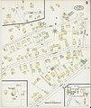 Sanborn Fire Insurance Map from Ware, Hampshire County, Massachusetts. LOC sanborn03874 003-5.jpg