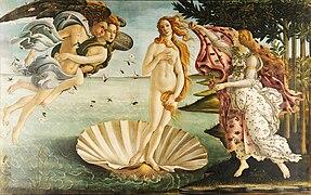 Arte De La Edad Moderna Wikipedia La Enciclopedia Libre